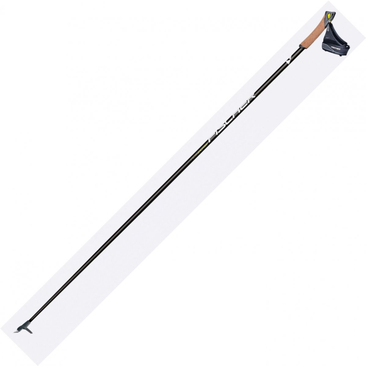 Fischer RSC Race Air Carbon Multitip pole