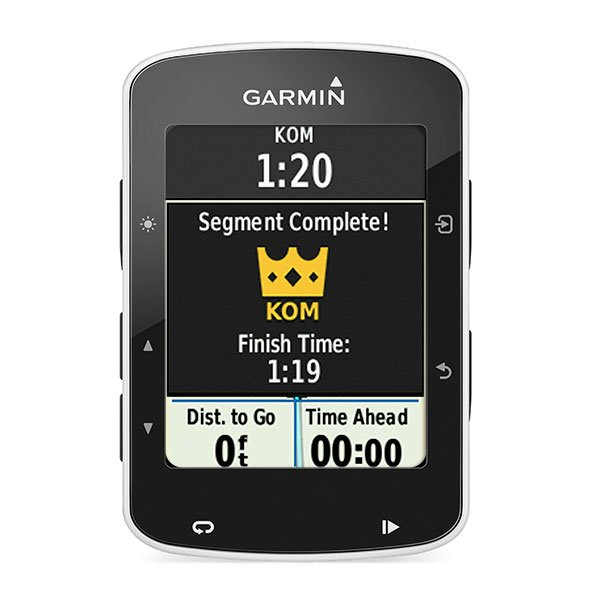Garmin Edge 520 Performance Bundle