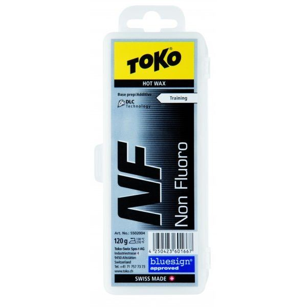 Toko NF Hot Wax black 120g