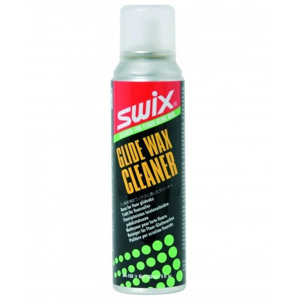 Vaska noņēmējs Swix Glide Wax Cleaner I84 150ml