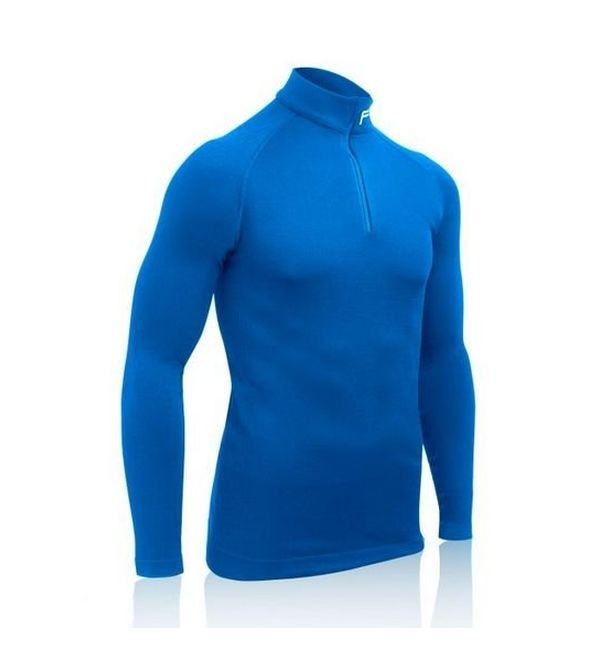 F-Lite Megalight 240 Long Shirt man blue