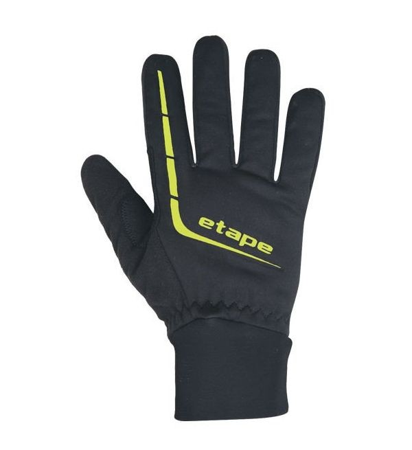 Etape Gear WS black/yellow