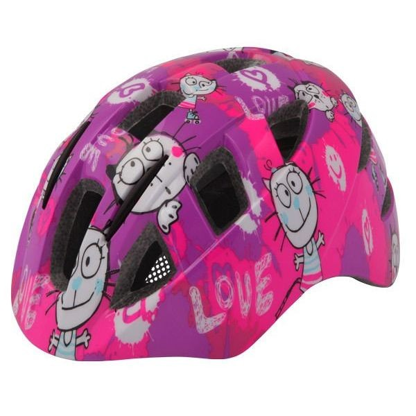 Etape Kitty pink