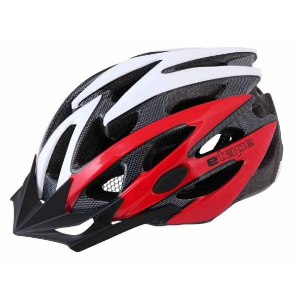 Etape Biker red/white
