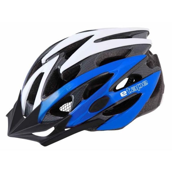 Etape Biker blue/white