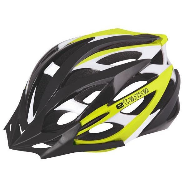 Etape Genius yellow fluo