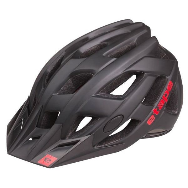 Etape Escape black matt