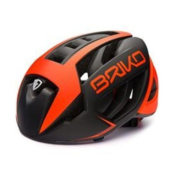 Briko Ventus black/orange