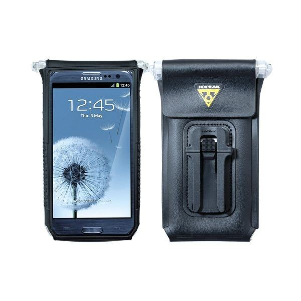 Somiņa telefonam Topeak Smart Phone dry Bag 5