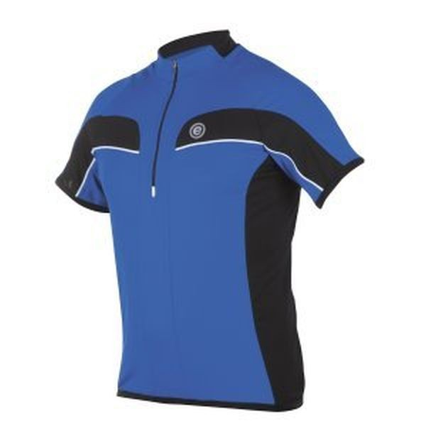 Etape Face shirt blue