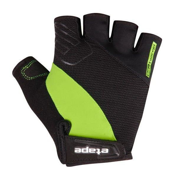 Etape Max black/green