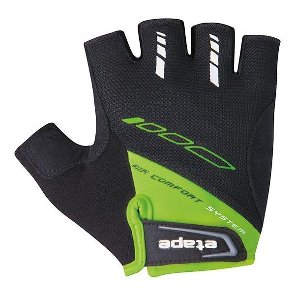 Etape Winner black/green
