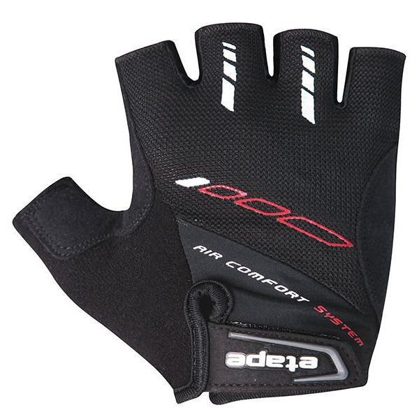 Etape Winner black/red