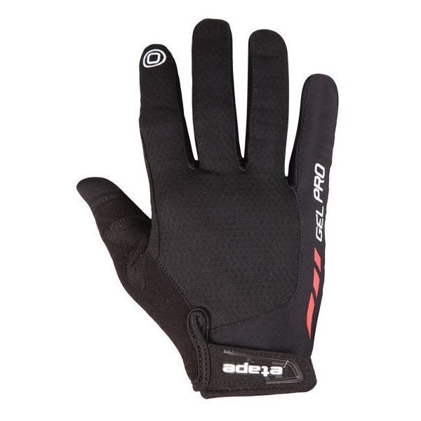Etape Spring black/red