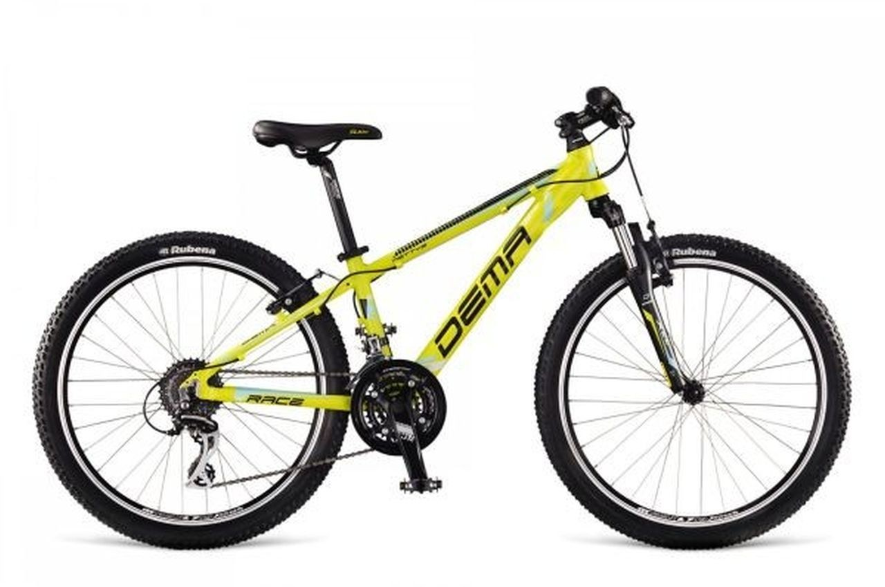 Dema METTYS 24'' green/blue