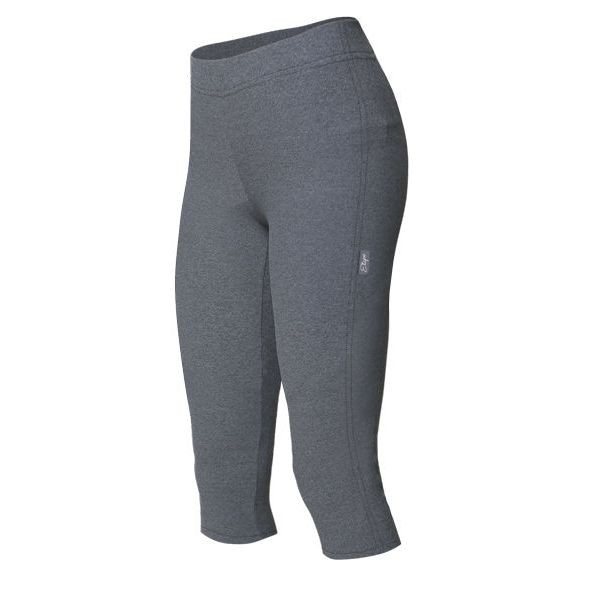Etape Lady 3/4 shorts grey