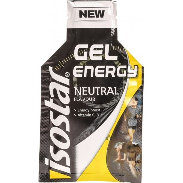 Želeja Isostar Gel Energy Neutral 35g