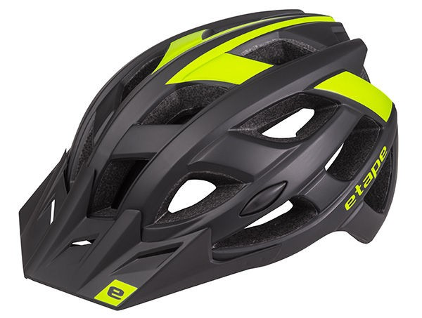 Etape Escape black/green