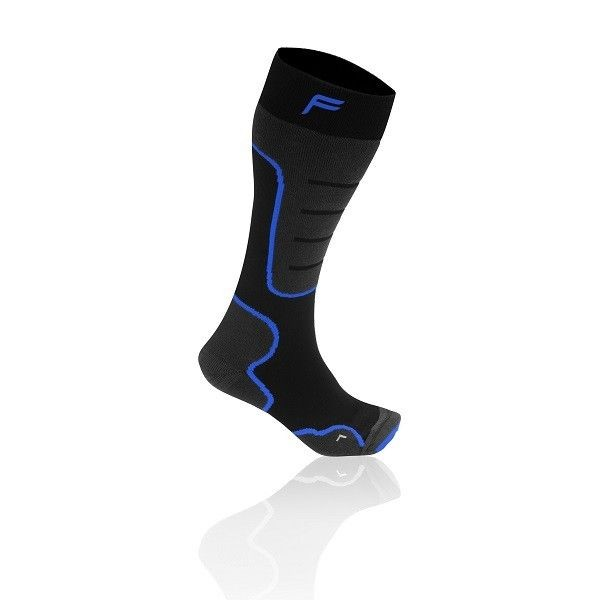 F-Lite Ski SA 100 black/blue