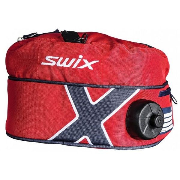 Jostas termoss SWIX Norge Mix Drinkbelt