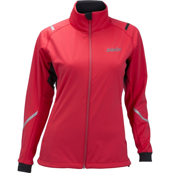 Swix Cross Jacket Womens