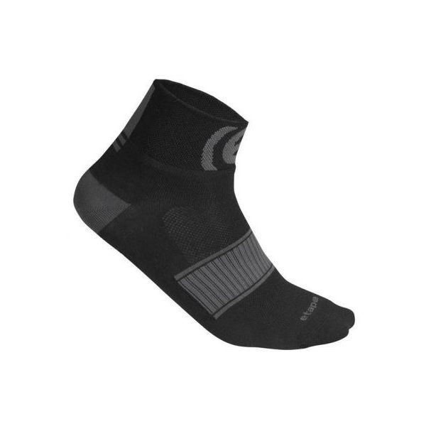 Etape Sox black/grey
