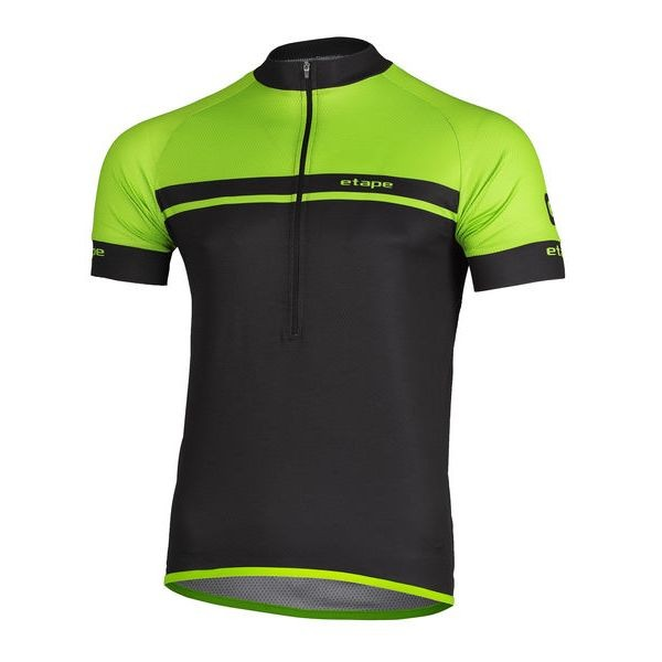 Etape Dream shirt black/green