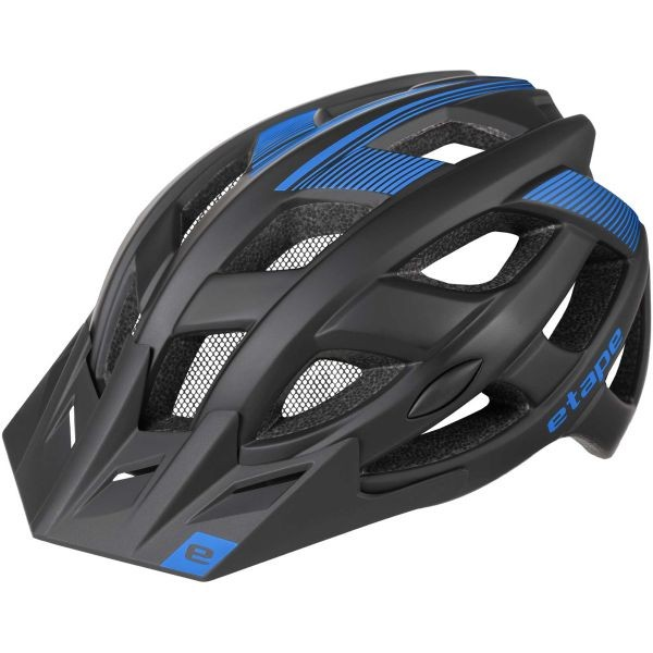 Etape Escape black/matt
