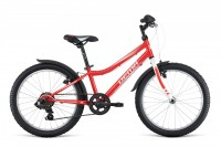 Dema VEGA 20'' 6-speed red